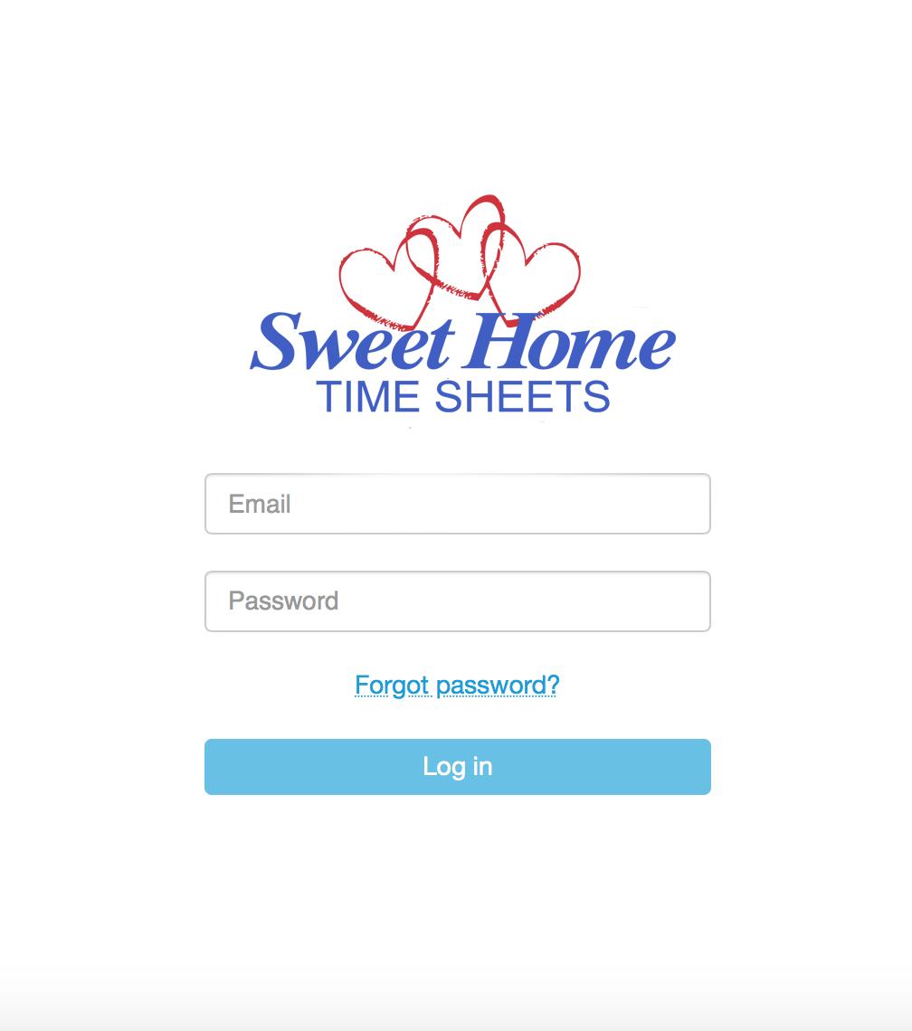 Sweet Home Health Care